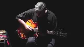 Fred Frith / sound. at REDCAT pt. 1/2