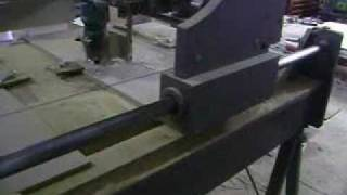 getlinkyoutube.com-cnc com tração por cabo de aço