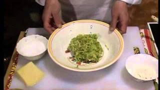 Κολοκυθοκεφτέδες - Μαγειρεύοντας Ελληνικά