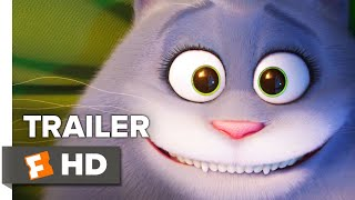 The Secret Life Of Pets 2 Trailer  2019     Chloe    Movieclips Trailers