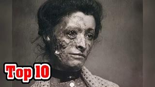 getlinkyoutube.com-Top 10 Creepy Victorian Post-Mortem Photos