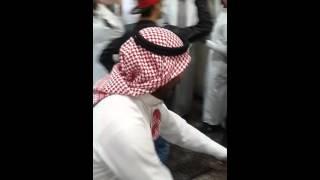 getlinkyoutube.com-رقص خكاريه بزواج يمنينن كل الرجال ماتو اضغط اشتراك