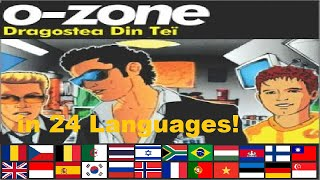 getlinkyoutube.com-Numa Numa All 24 Languages!