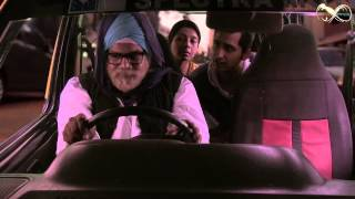 getlinkyoutube.com-Manmohan Singh Drives Taxi To Find Out What People Think of PM