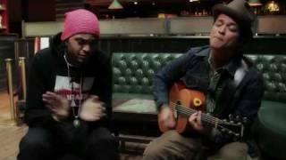 getlinkyoutube.com-Travie McCoy: Billionaire ft. Bruno Mars (LIVE ACOUSTIC)
