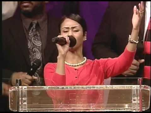 Evangelist Bridgette Wright-Praise and Worship (3)