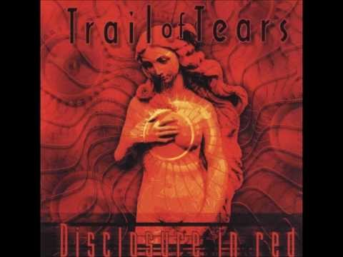When Silence Cries de Trail Of Tears Letra y Video