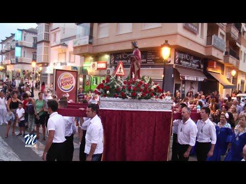 Se suspenden los actos previos a la festividad de San Luis