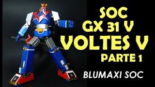 getlinkyoutube.com-soul of chogokin gx 31 V VOLTES V respect for volt in box -recensione di blumaxi -parte 1