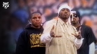 Naughty by Nature - Hip Hop Hooray (Music Video) width=