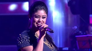 getlinkyoutube.com-The Voice India - Parampara Thakur's Performance in 4th Live Show