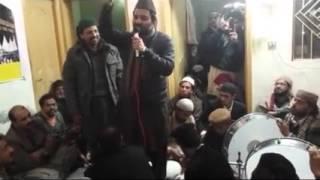 dozkhi nai main janti haan mujahid bradran new 2015 main sohny da umti haan