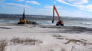 getlinkyoutube.com-Copy of North Topsail Beach Man Made Disaster