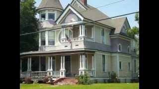getlinkyoutube.com-Old Haunted House In Pascagoula,Mississippi