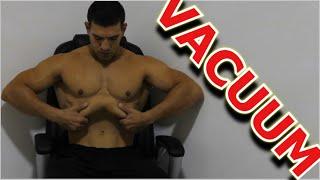 getlinkyoutube.com-DICA ESTRANHA (Abdomen Bonito e Forte) - Stomach Vacuum