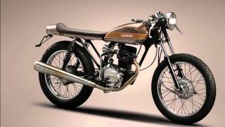 getlinkyoutube.com-Collection of Coolest  Modified Honda CG125
