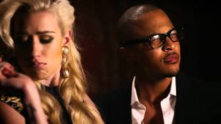 IGGY AZALEA – Murda Bizness ft. T.I. (Official Video) şarkısı dinle