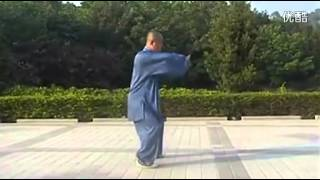 getlinkyoutube.com-完美的 陈式太极拳老架一路 Once of the best Chen Style Old Form Tai Chi Quan