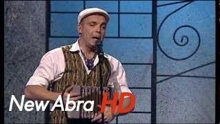 getlinkyoutube.com-Kabaret Ani Mru-Mru - Praga squad (2009) - HD