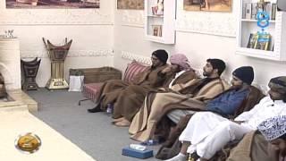 getlinkyoutube.com-يمنى تمد - معاذ الجماز | #زد_رصيدك23