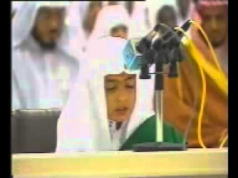 WWW DOWNVIDS NET Amazing Quran Qirat by Child