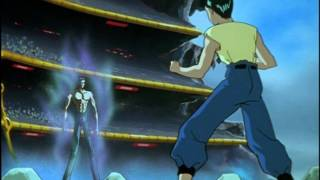 Yu Yu Hakusho HD: Toguro Goes Full Power width=