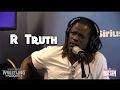 R Truth - Vince McMahon, Lil Jimmy, Jail, TNA, Doing Skits, etc - Sam Roberts