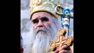 getlinkyoutube.com-Mitropolit Amfilohije na Nedelju o bludnom sinom (Golubovci)