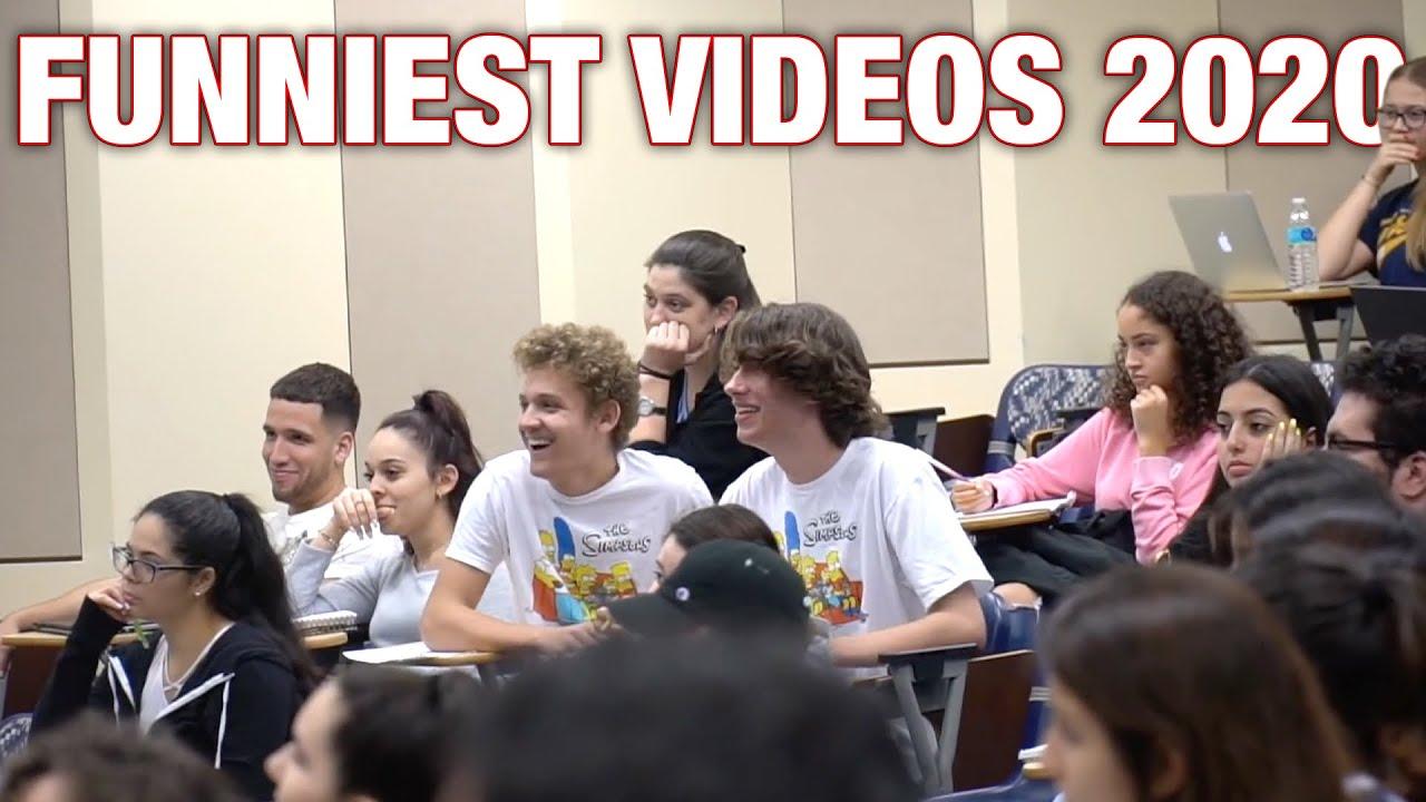 Funniest Videos 2020!