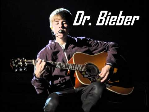 Justin Bieber - Dr. Bieber (Studio Version)