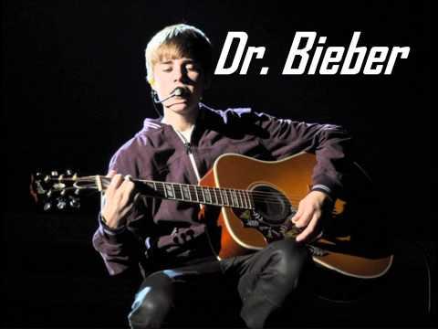 Justin Bieber - Dr. Bieber (Studio Version)