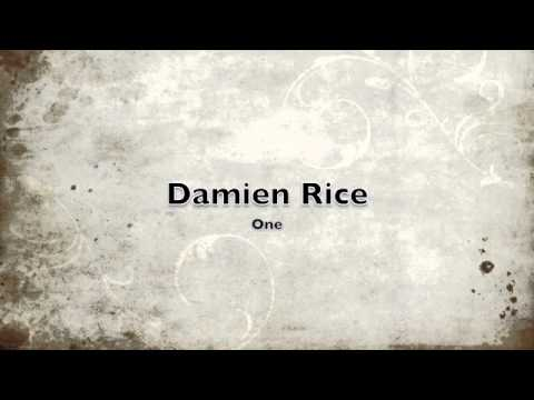 The Impossible Movie Trailer  / Damien Rice - One (U2 Cover)