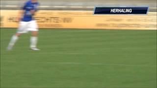 Поредният гол на Алекс Колев в Белгия