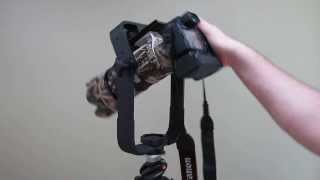 Manfrotto 393 Gimbal Head