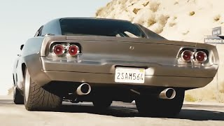 getlinkyoutube.com-The 2000hp FURIOUS 7 Maximus Charger!