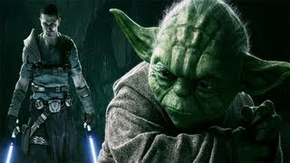 getlinkyoutube.com-Star Wars El Poder de la Fuerza II Pelicula Completa Español