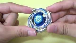 getlinkyoutube.com-アクアリオ105F メタルファイトベイブレード
