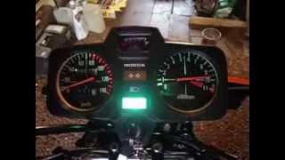 getlinkyoutube.com-Honda ml 125