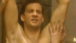 getlinkyoutube.com-Rimmer's Mind Gets Oiled Up - Red Dwarf - BBC