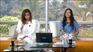 getlinkyoutube.com-فستان زفاف انجلينا جولي وزفاف ميريام فارس