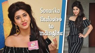 getlinkyoutube.com-My first shot was a romantic scene : Sonarika
