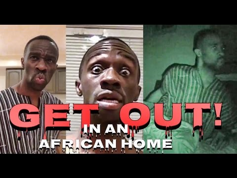 In An African Home | Get Out