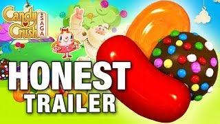getlinkyoutube.com-CANDY CRUSH SAGA (Honest Game Trailers)