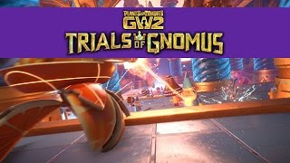 Plants vs. Zombies: Garden Warfare 2 - Trials of Gnomus Trailer