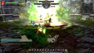 getlinkyoutube.com-Dragon Nest PvP - Salaena vs Shooting Star (Lv.90 Cap)