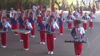 getlinkyoutube.com-MLQES Drum and Lyre 2013
