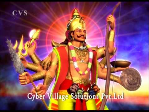 Om Namah Shivaya DHUN (Must Listen) - 3D Animation Devotional video songs