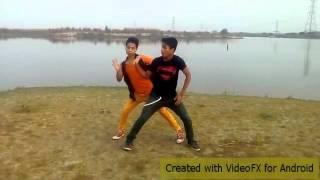getlinkyoutube.com-Bangladesh new Dance 2016