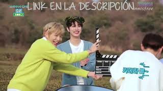 [Sub Español] Wanna One Go S3 en Jeju - Ep.1