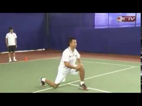 Tổng hợp Video hướng dẫn chơi Vợt Tennis